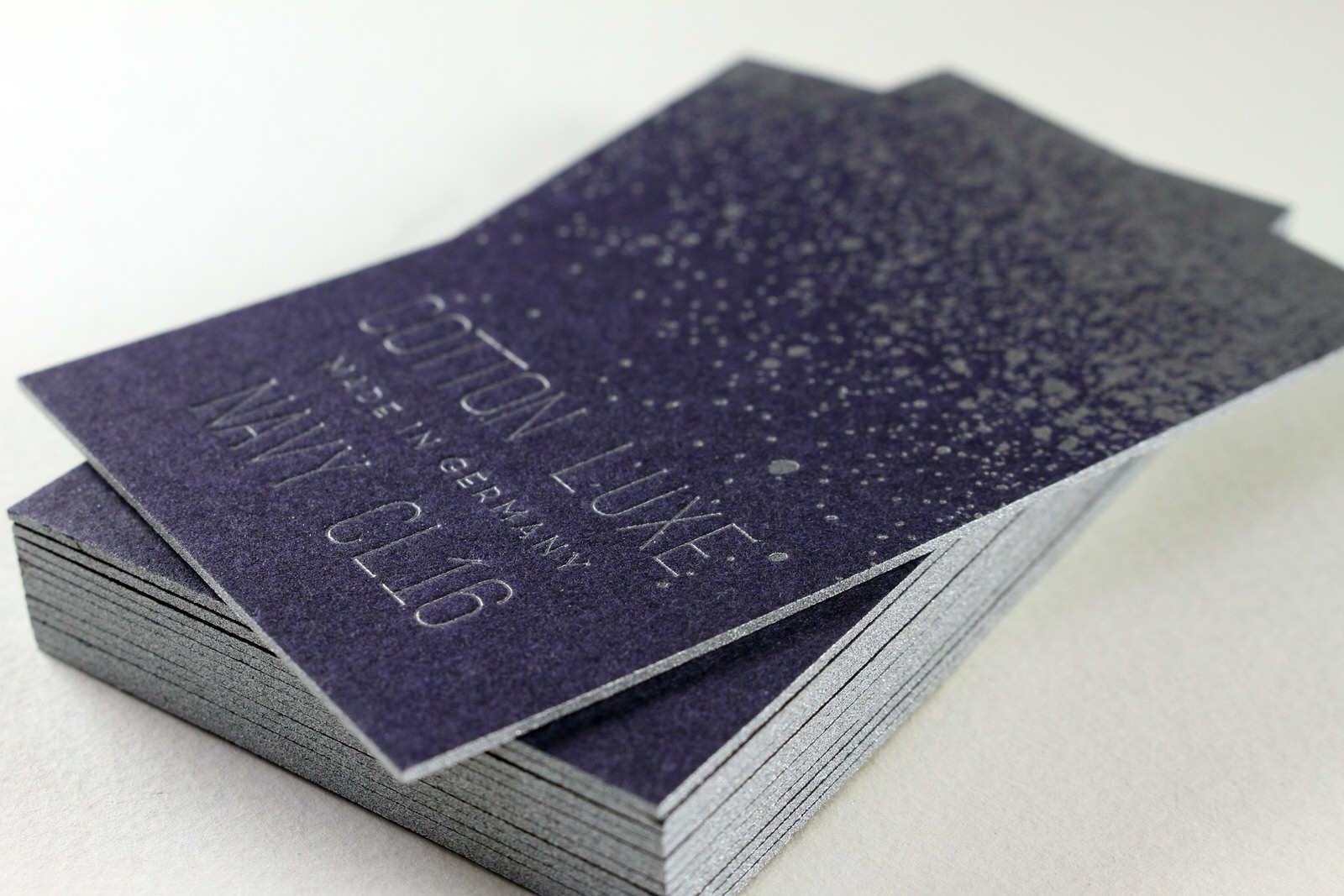 Thick business cards high quality premium collection by inktank ultra thick business cards colourmoves
